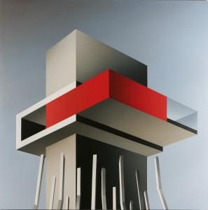 La gran torre I 200x200