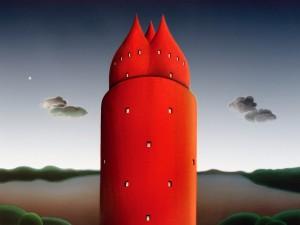 alta-la torre roja